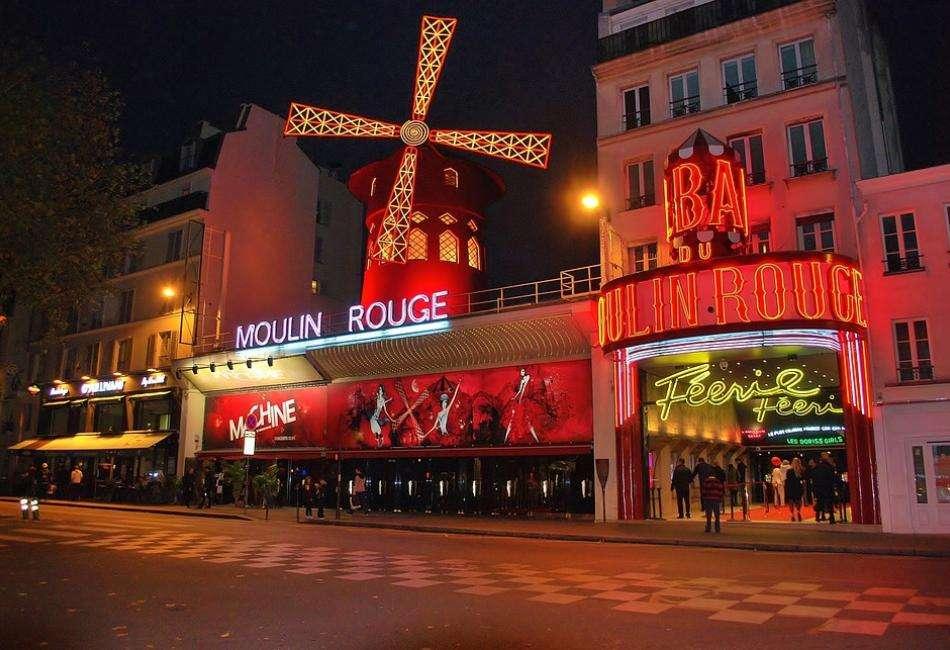 Hôtel Roi René - Paris